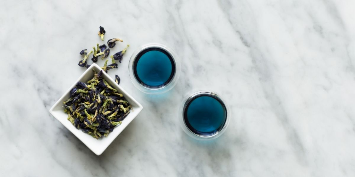 Organic Herbal Tea & Botanicals - Loose Leaf