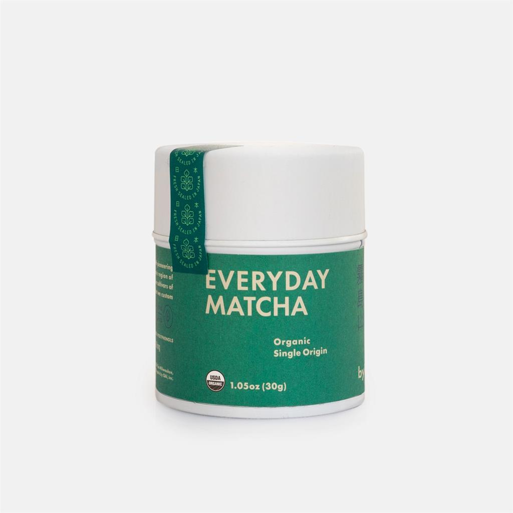 Everyday Matcha Tin