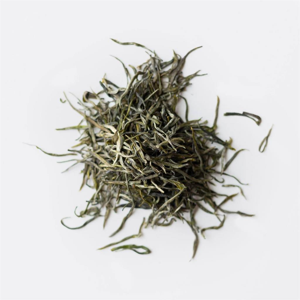 Green Needles Single Cultivar E-Cha #1