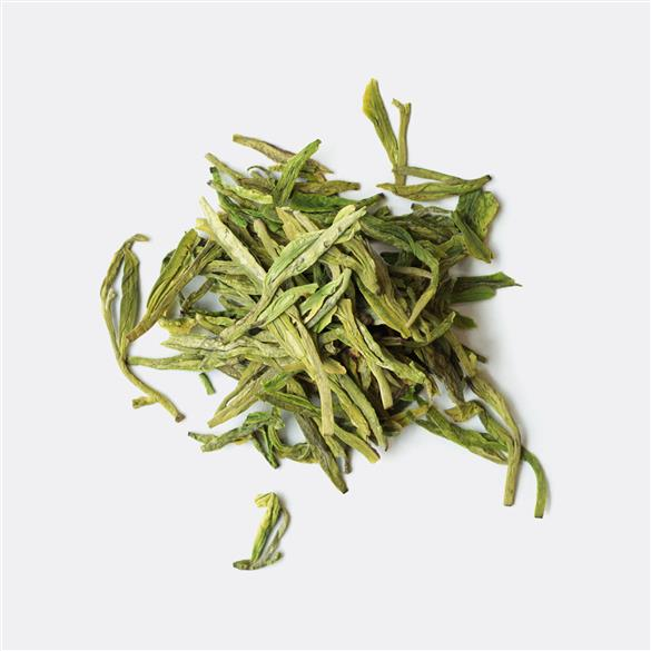 Dragon Well Single Cultivar Long Jing #43