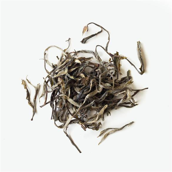 Hekai Mountain Ancient Sun-dried Tea