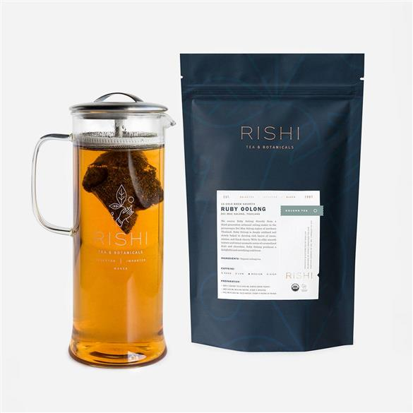 Ruby Oolong