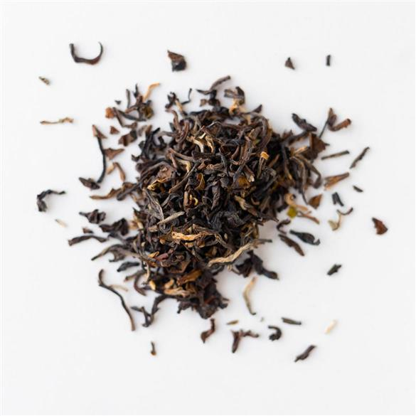 Darjeeling Second Flush Shree Dwarika DJ26