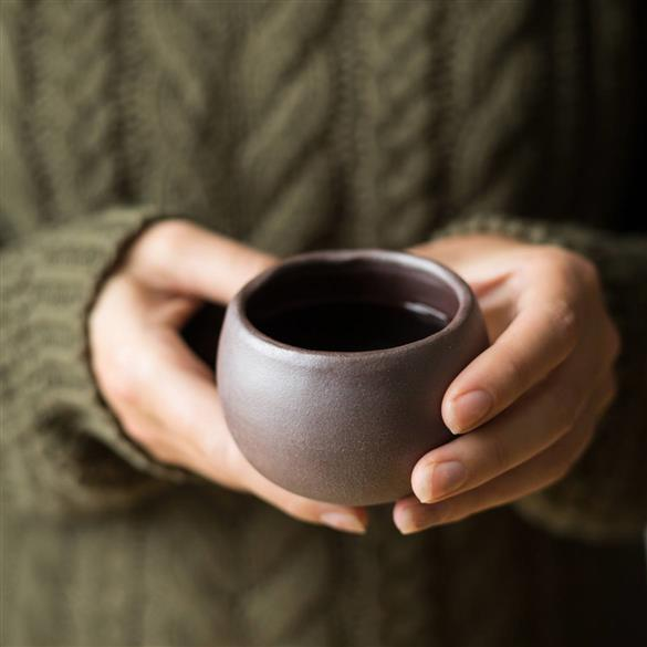 Purion Tea Cup